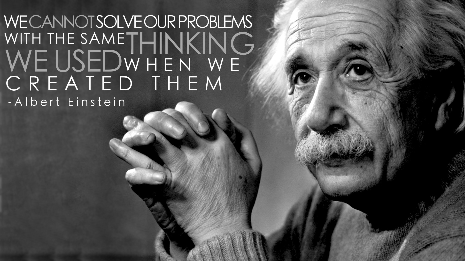 albert einstein critical thinking quotes