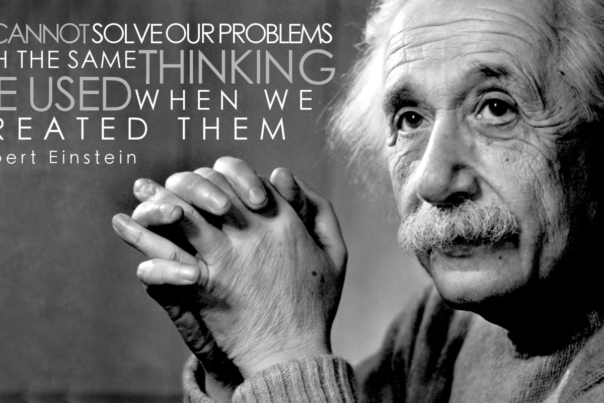 Famous Innovation Quotes From Steve Jobs Gunter Pauli Einstein
